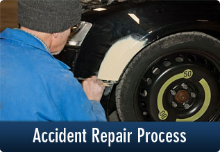 Accident Repair Process