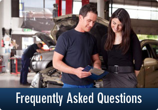 Car Accident Frequently Asked Questions
