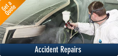 KAG Accident Repairs in Bradford