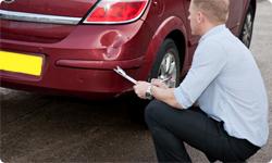 KAG Accident Repair Process Step 3