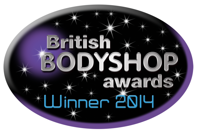 BBA awards logo WINNER 2014