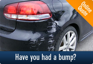 Have you had a car accident?