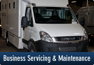 Servicing & Maintenance for Businesses