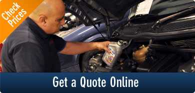 Book your Car Service Online